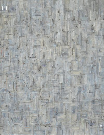 ann robinson, artiste, collage